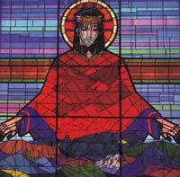 Anime religion