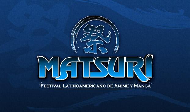 Festival Anime y Manga