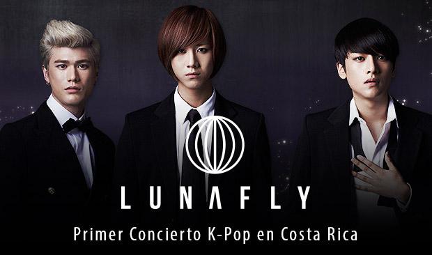 lunafly concierto