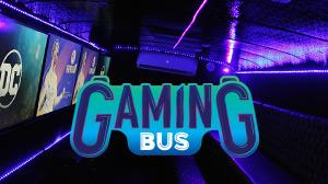 gaming bus