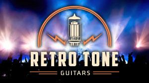 retro tone Music festival