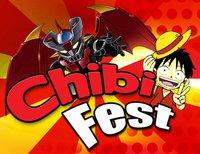 CHIBI FEST en NOVIEMBRE! XD