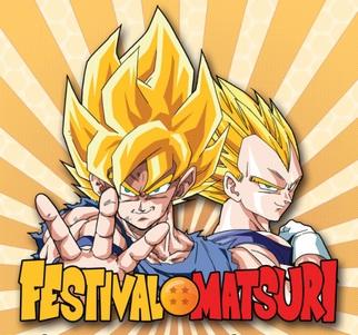 FESTIVAL MATSURI 2011: Los Héroes más conocidos de la tv en Costa Rica!