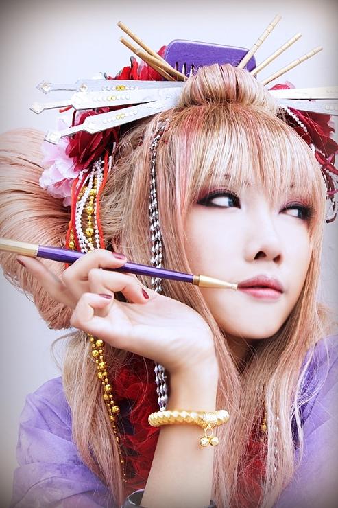 """NOCHE de Cultura Pop Japonesa """"BAKUHATSU POP"""""""