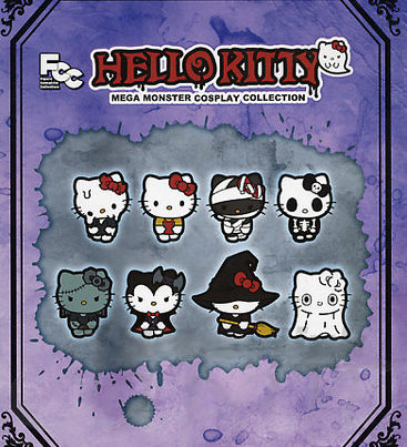 hello-kitty-monster-collection