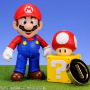 Super Mario Bros – S.H. Figuarts