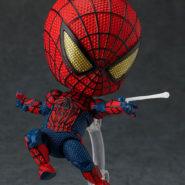 Spider-Man: Edición Super Héroes – Nendoroid