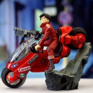 Akira – Set de 6 Piezas
