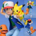 ash-pikachu-charmander