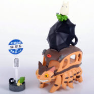 Mi Vecino Totoro:  Gato Bus