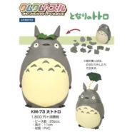 Mi vecino Totoro: Rompecabezas – 25 piezas