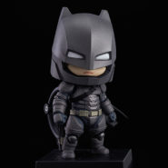 Batman Justice Edition – Nendoroid