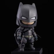 Batman Justice Edition – Nendoroid